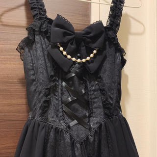 Angelic Pretty - Angelic pretty ジャンパースカート