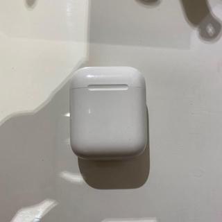 Apple - 正規品AirPodsケース