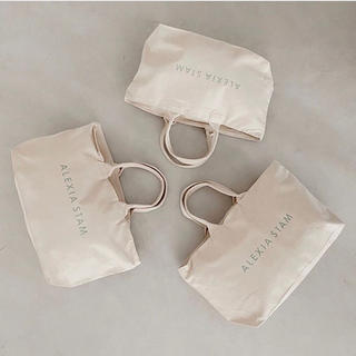 アリシアスタン(ALEXIA STAM)のアリシアスタン happy bag 福袋 SMサイズ(セット/コーデ)