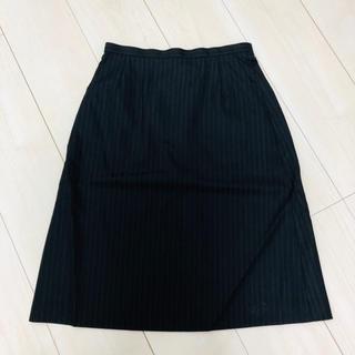 ALPHA PIER アルファピア 事務服 制服 スーツ スカート 9号(スーツ)