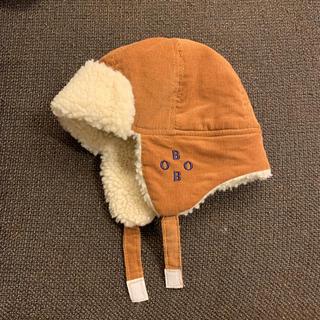 コドモビームス(こどもビームス)のbobochoses ボボショセス ボボショーセス フライト帽 帽子(帽子)