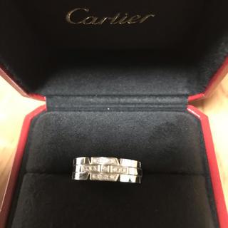 カルティエ(Cartier)の余り付けていませんでした(ブレスレット/バングル)