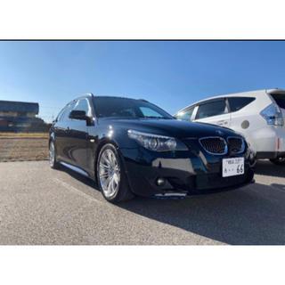 BMW - BMW 525i ツーリング 後期電子シフト