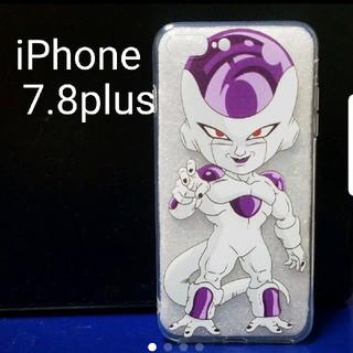フリーザ スマホケース iPhone8plusケース