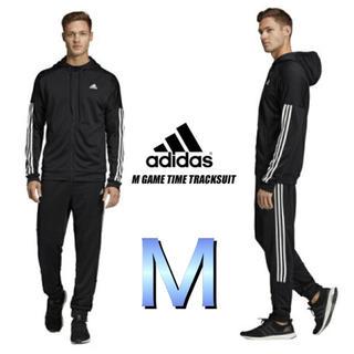 adidas - adidas トラックスーツ 上下セット M 送料無料 FRV77