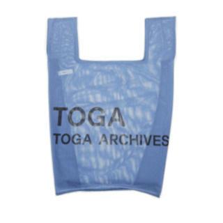 トーガ(TOGA)のTOGA 非売品 ノベルティ トートバッグ(トートバッグ)