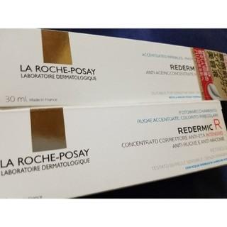 LA ROCHE-POSAY - ラロッシュポゼ レダミックRエッセンス 2
