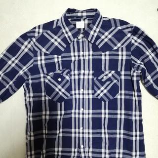 シャツ 長袖