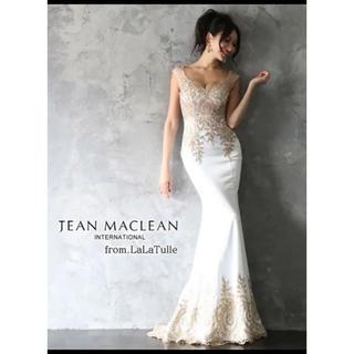Andy - ジャンマクレーン  ロングドレス
