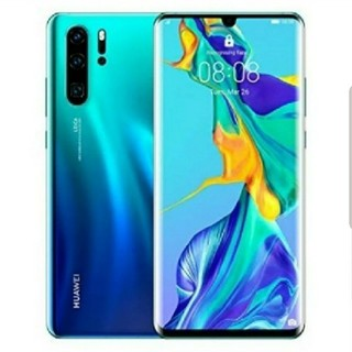 ANDROID - (新品未開封)HUAWEI p30 pro  8G+256