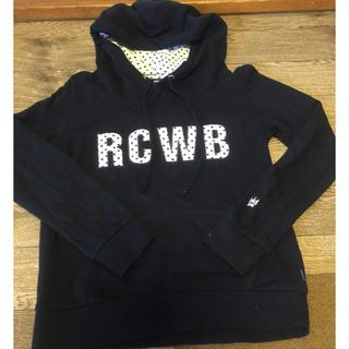 ロデオクラウンズワイドボウル(RODEO CROWNS WIDE BOWL)のcaramel様 専用♡(パーカー)