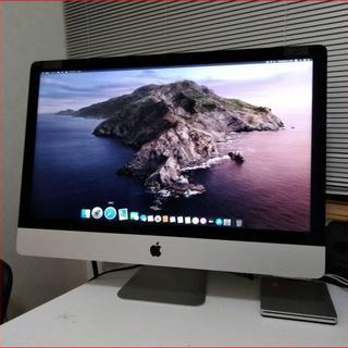 Apple - 【匠の技BTO】SSD512GB iMac 2013 27 i7 最高峰GPU