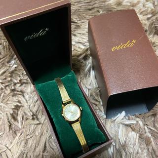 ヴィーダプラス(VIDA+)のVIDA+ 時計(腕時計)