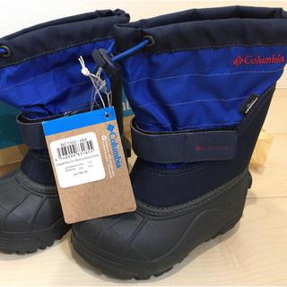 コロンビア(Columbia)のコロンビア Columbia キッズ スノーブーツ 14cm(長靴/レインシューズ)