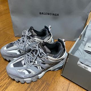 Balenciaga - BALENCIAGA track(トラック) 42 グレー
