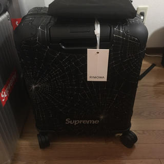 Supreme - supreme rimowa cabin plus 49L