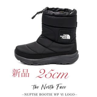 THE NORTH FACE - ノースフェイス ヌプシ