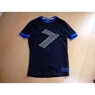 Emporio Armani - エンポリオアルマーニ EMPORIO ARMANI 半袖Tシャツ Sサイズ