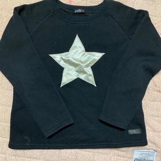フタフタ(futafuta)のフタフタ140(Tシャツ/カットソー)