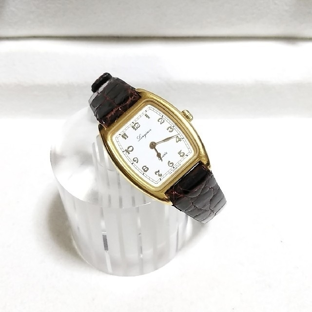 ガガミラノ コピー 海外通販 - LONGINES - 貴重美品 ロンジン レディース腕時計 150周年モデルの通販