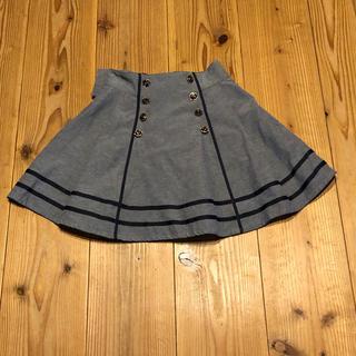 Secret Honey - シークレットハニー ミニスカート