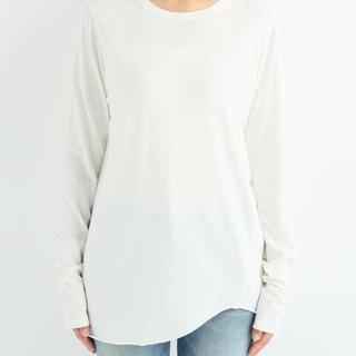 DEUXIEME CLASSE - 新品タグ付 ドゥーズィエムクラス Layering Tシャツ