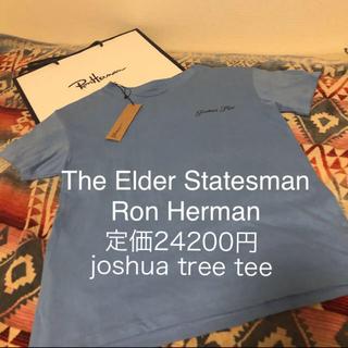 Ron Herman - ロンハーマン購入 The Elder Statesman Ron Herman