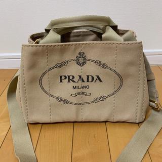 PRADA - プラダ トートバッグ