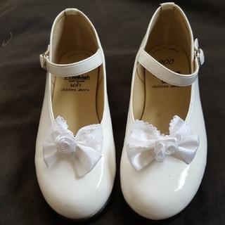卒園式・入学式用靴 サイズ20㎝