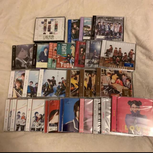 風男塾 CD エンタメ/ホビーのタレントグッズ(アイドルグッズ)の商品写真