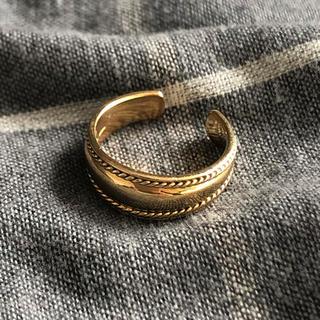 ete - Jouete ジュエッテ リング 指輪 ゴールド シルバー