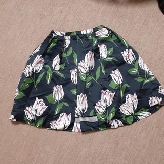 チェスティ(Chesty)のchesty スカート(ひざ丈スカート)