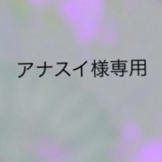 ANNA SUI - ANNA SUI  扇子 アナスイ