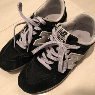 New Balance - ニューバランス  996 23.0cm