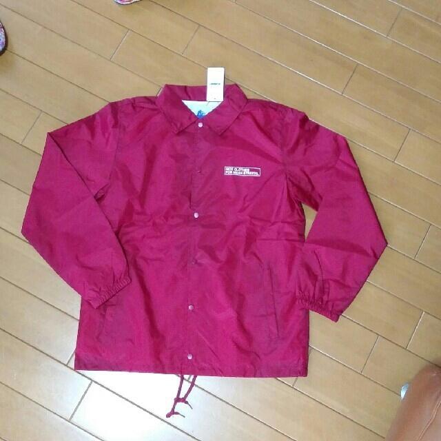 XLARGE(エクストララージ)のにぼし様専用です。 X-large  新品 ジャケット メンズのジャケット/アウター(ナイロンジャケット)の商品写真