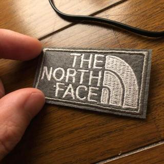 THE NORTH FACE - ノースフェイス the north face アイロンワッペン