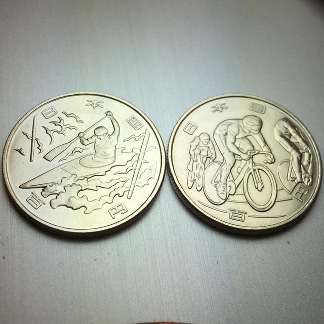 オリンピック 記念 東京 硬貨 2020