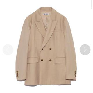 snidel - 【美品】スナイデル  オーバーサイズジャケット