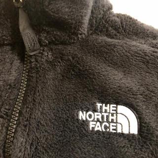 THE NORTH FACE - NORTH FACE ノースフェイス シェルパフリースジャケット 黒