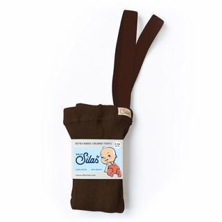 Caramel baby&child  - SILLYSilas chocolatebrown