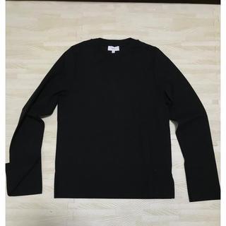 ハイク(HYKE)のHYKEカットソー(Tシャツ(長袖/七分))