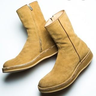 ノンネイティブ(nonnative)のnonnative ブーツ sophnet visvim UGG boots(ブーツ)
