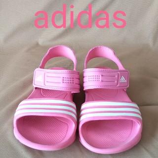 adidas - adidas アディダス サンダル