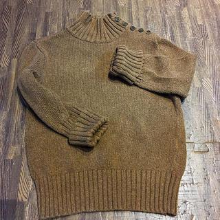 ラルフローレン(Ralph Lauren)のお値下げ❣️ラルフローレン セーター(ニット/セーター)
