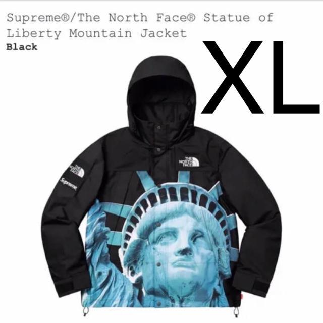 Supreme(シュプリーム)のSupreme The North Face Mountain ジャケット XL メンズのジャケット/アウター(その他)の商品写真