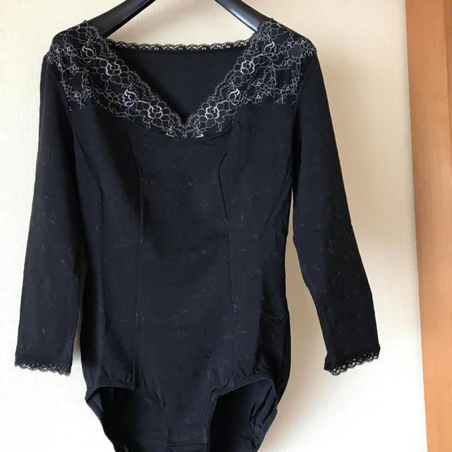 シャルレ(シャルレ)のシャルレ ボディインナー(L) レディースの下着/アンダーウェア(アンダーシャツ/防寒インナー)の商品写真