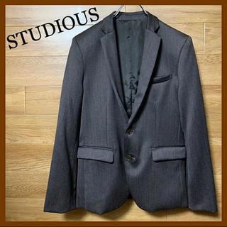 ステュディオス(STUDIOUS)のSTUDIOUS 2Bテーラードジャケット Mサイズ 日本製 ステュディオス(テーラードジャケット)