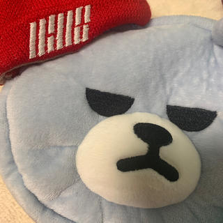 アイコン(iKON)のiKON クランク ユウナ様専用(アイドルグッズ)