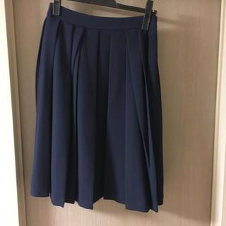 ドロシーズ(DRWCYS)のドロシーズ プリーツスカート (ひざ丈スカート)