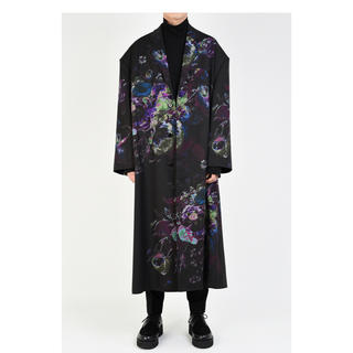 LAD MUSICIAN - BIG LONG JACKET 19aw 新品